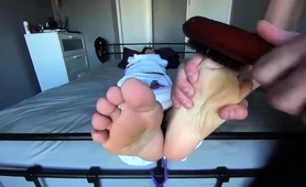 helpless-amateur-babe-has-a-guy-taking-care-of-her-sexy-feet