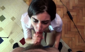 stunning-milf-gets-fucked-doggystyle-and-facialized-in-pov