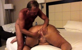 chunky-amateur-granny-braces-herself-for-an-intense-pounding