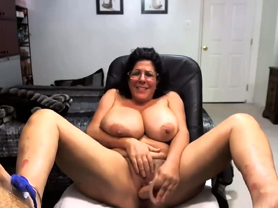 Dildo Masturbation Wife Car