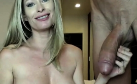 alluring-blonde-mom-takes-a-big-shaft-in-her-mouth-on-webcam