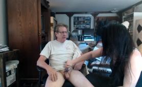 playful-mature-brunette-gives-a-sensual-handjob-on-webcam