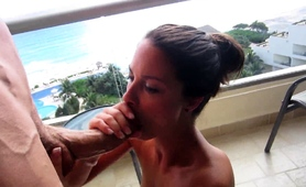 striking-babe-works-her-lovely-lips-on-a-huge-cock-in-pov