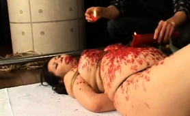helpless-oriental-fetishist-gets-her-holes-drilled-rough