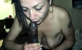 slutty-mature-lady-milks-a-black-shaft-with-her-mouth-in-pov
