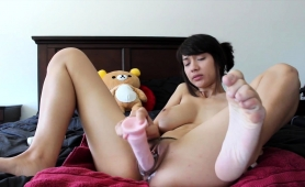 sensuous-oriental-teen-with-big-hooters-drills-her-peach