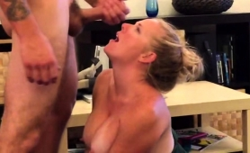 stacked-blonde-wife-gets-her-face-covered-in-hot-semen