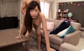 alluring-asian-babe-gets-her-hairy-slit-fucked-and-creampied