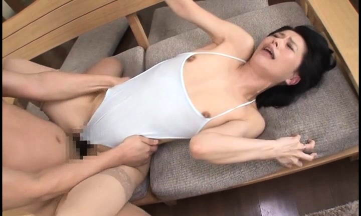 Exciting Asian Mom With Tiny Tits Cant Resist A Young Cock Video Porn Lib