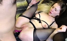 kinky-camgirl-in-lingerie-gets-her-wet-cunt-toyed-and-fucked